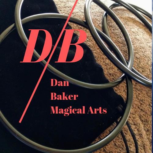 Dan Baker Magical Arts