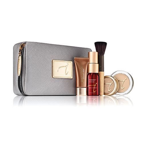 Jane Iredale, Starter Kit, Travel Kit