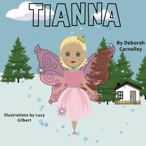 book, children's book, Christmas, Christmas fairy, fairy, Christmas tree