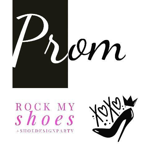 prom shoes party