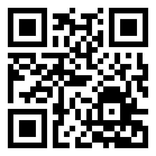 Scan image to have beginnings therapy on your mobile phone for therapy in Staffordshire and Stoke-on-Trent m.beginningstherapy.com QR