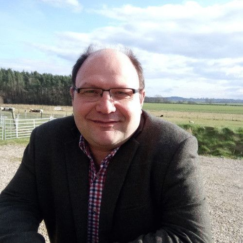 Luke Haslam, Elmfield Commercial Finance, Michael Holden