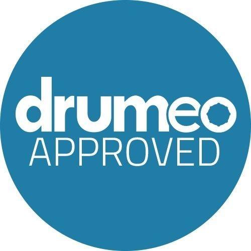 JR Drumming, Drumeo Approved Tutor