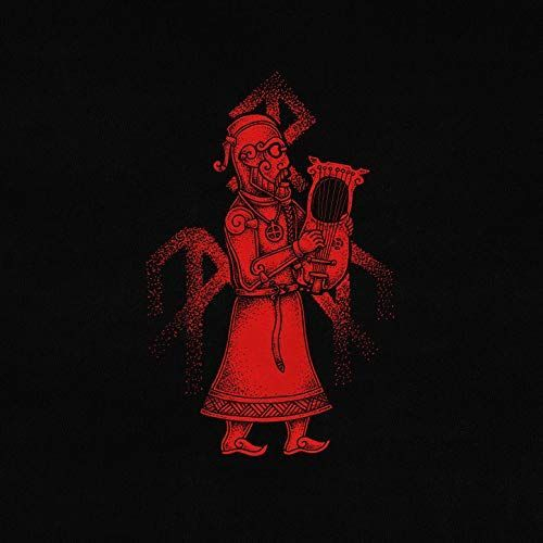 Wardruna skald amazon viking music norse