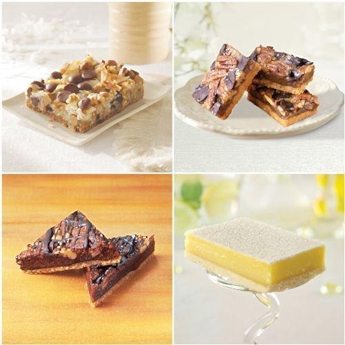 dessert catering seattle,