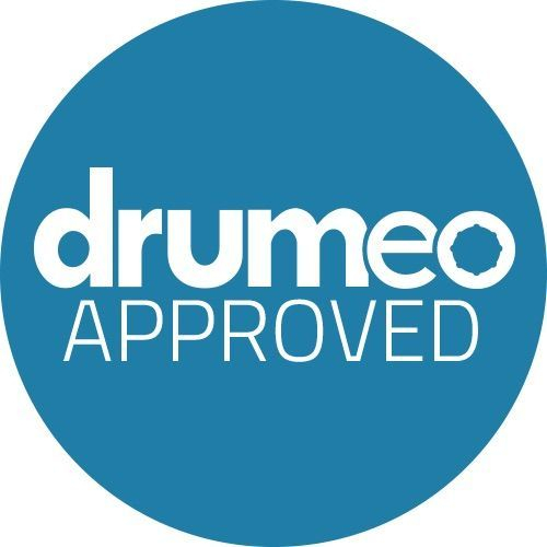 JR Drumming, Drumeo Approved Tutor