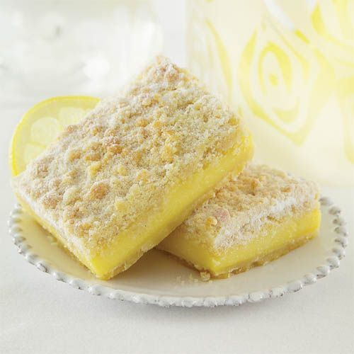 lemon bar delivery