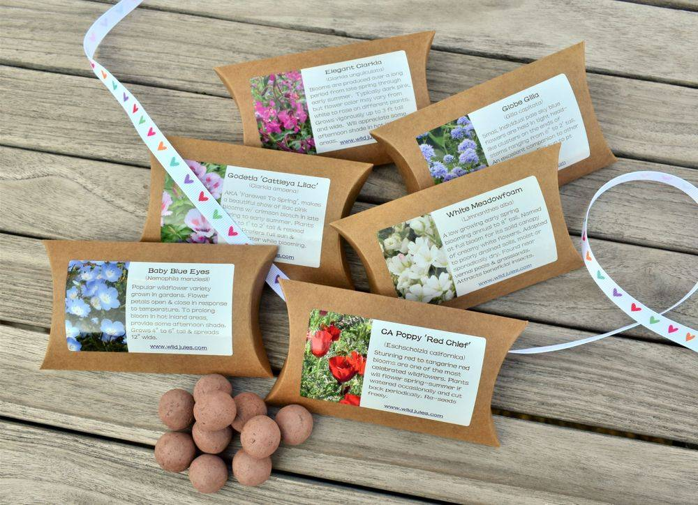 Gardener Gift, Valentine's Day, Butterfly, Bees, Outdoor Fun Gift