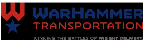 WarHammer Transportation