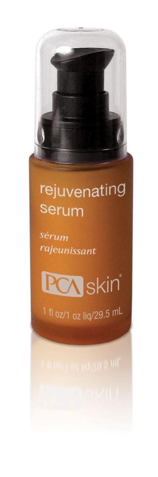Rejuvenating serum