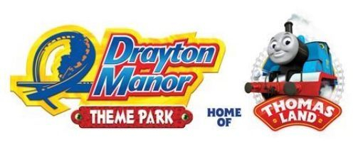Community Days Out Drayton Manor Theme Park - Home of Thomas Land