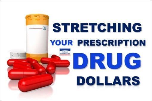 Stretching Your Prescription Drug Dollars Medicare Event