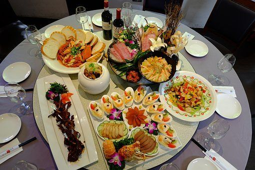 Full Service Caterers In Missouri