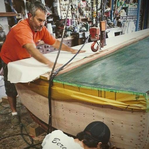 shepherd custom boat builders