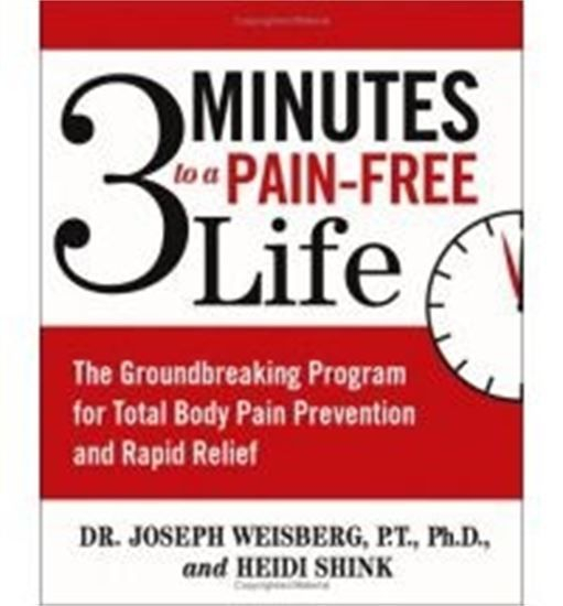3 Minutes Pain Free