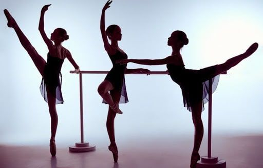 danza classica, arcugnano, bambini