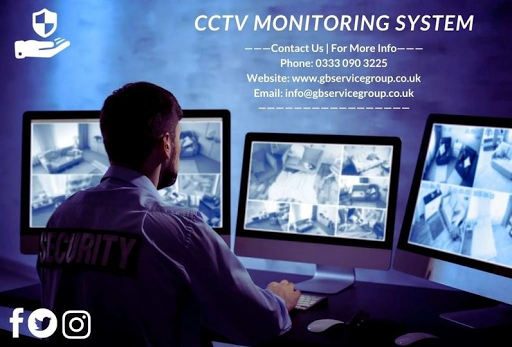 security companies in West Yorkshire