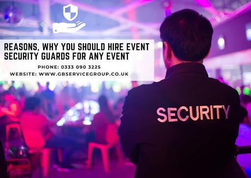 Security Companies In Huddersfield