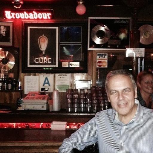 The Troubadour Los Angeles