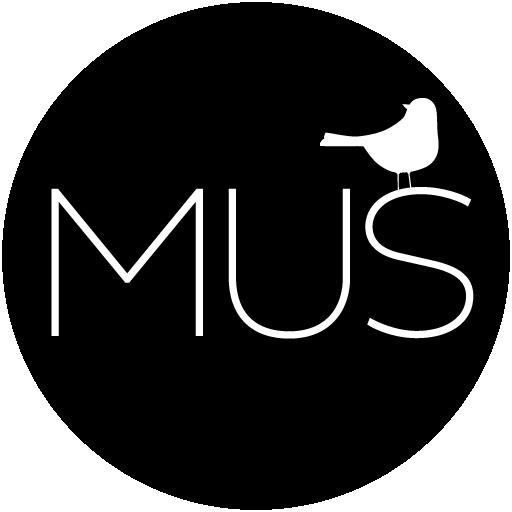 Logo MUS Creatief uitgevers