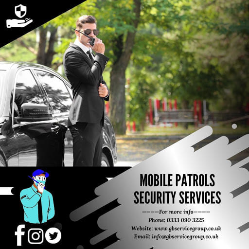 Security companies in Halifax