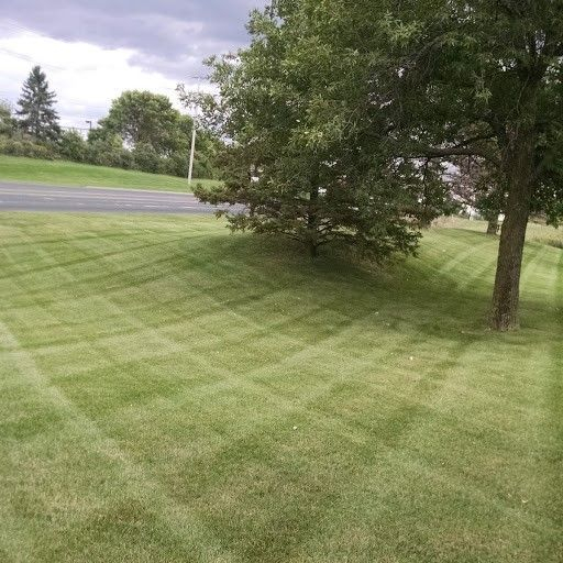 Commercial  Lawn Lines