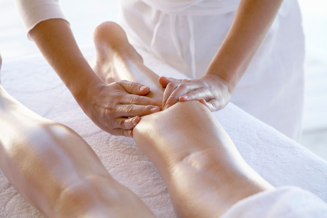 Chinese Body Massage Surrey