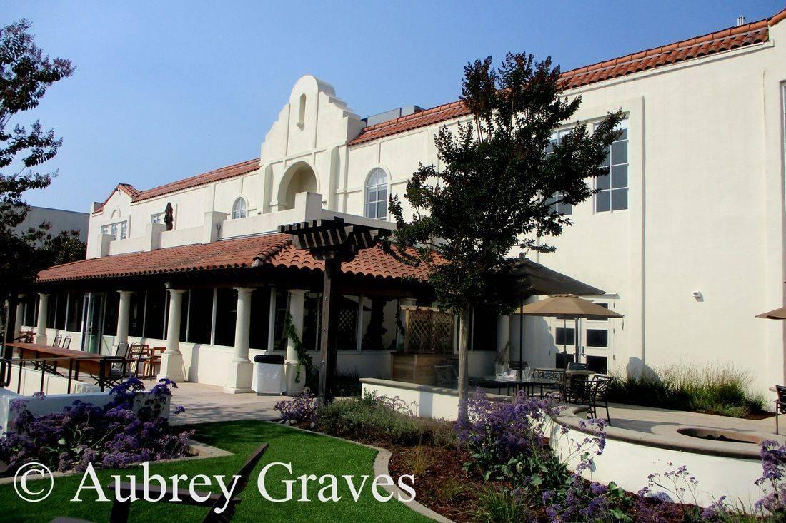 haunted Chaminade Resort and Spa, Santa Cruz ghosts