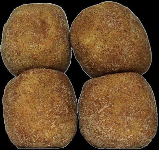 Snickerdoodle Cookie, Stuffed Cookie, Frozen Cookie Dough