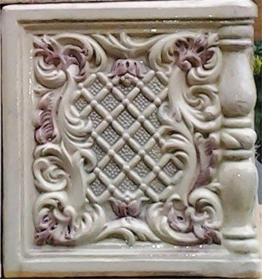 Faience Art Nouveau