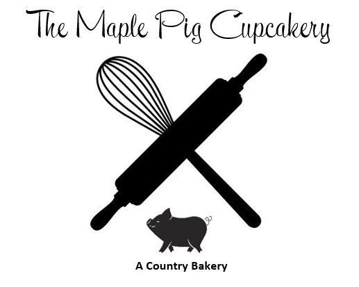 The Maple Pig Cupcakery