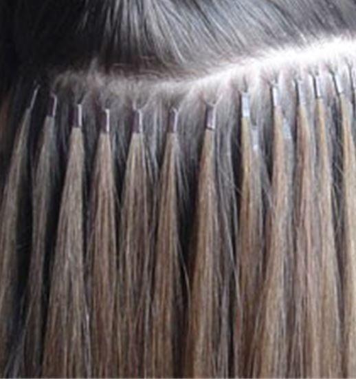 HAIR EXTENSION LONDON