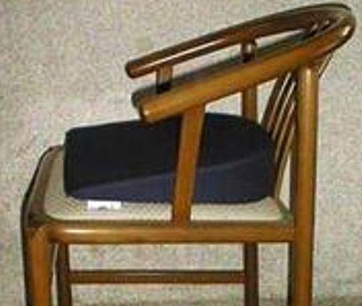 Cuscino ergonoCuscino per sedia modellmico per sedile sedia
