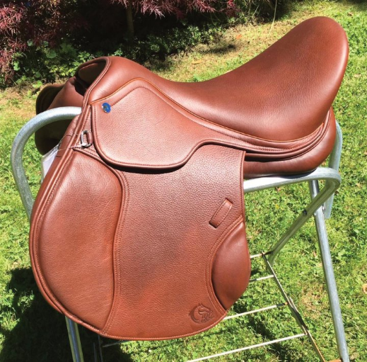 All Purpose English Saddle