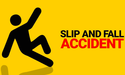Consequences - Slip and Fall Accident Image