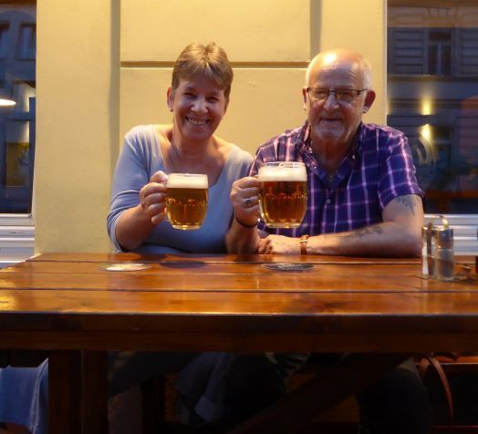 City breaks, visit Prague, travel reviews