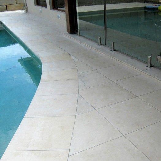 Sandstone tiles, sandstone pavers, pool surrounds gold coast