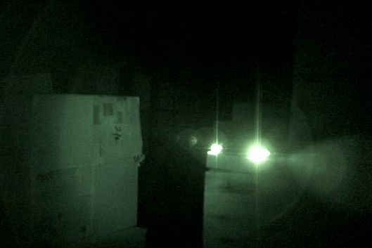 The Asti, Santa Cruz haunted