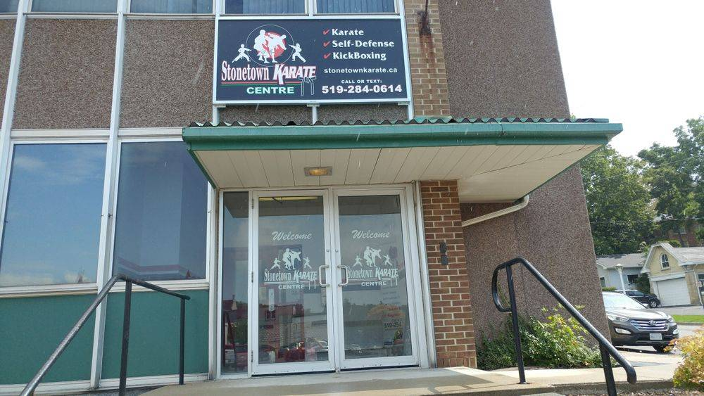 Virtual Karate and Martial Arts Classes at 29 Wellington Street South St. Marys, ON N4X 1A4