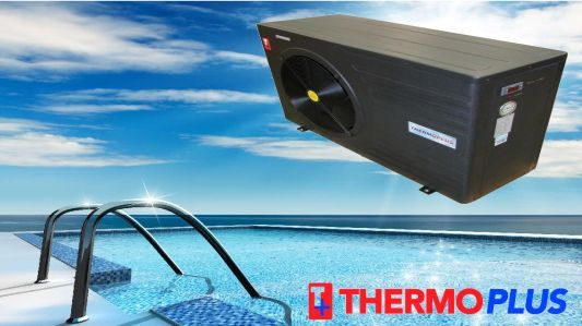 ThermoPlus Pool & Spa Heat Pumps. 5KW - 90KW