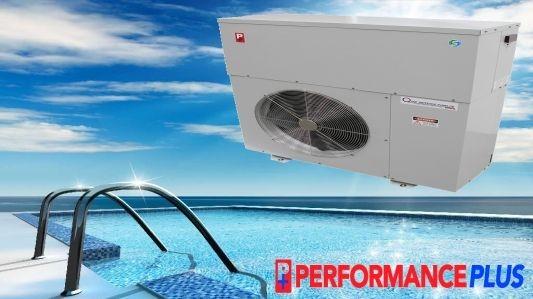 Performance Plus Pool & Spa Heat Pumps. 5KW - 90KW