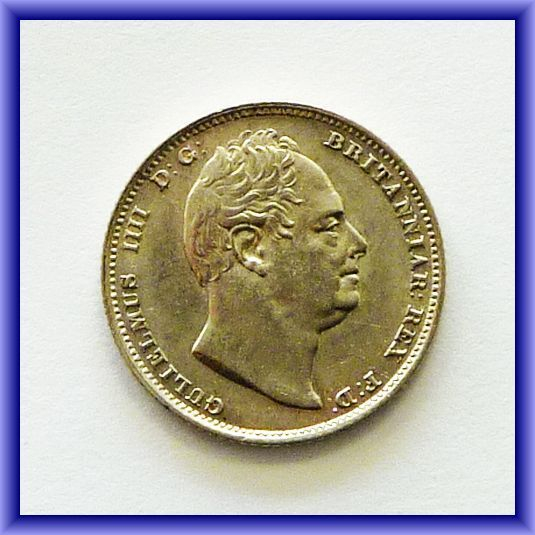 OLD COINS/George VI half crown REV