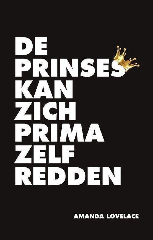 Cover van dichtbundel Amanda Lovelace, vertaald door Anne Oosthuizen