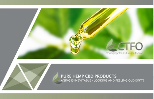 Therapeutic Uses for Pure Hemp CBD