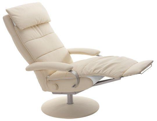 Poltrona relax ergonomica modello Portofino