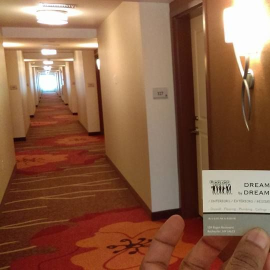Wallpaper Hilton Garden Inn, Auburn, NY