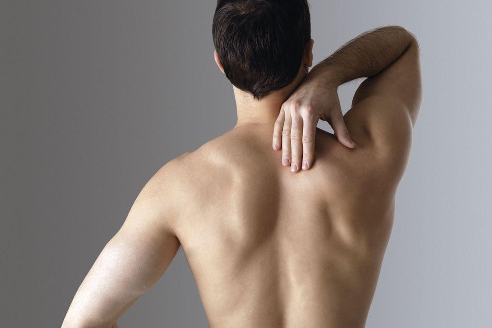 spier-, gewrichts- en algemene pijnklachten
