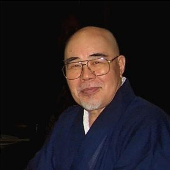 Hyakuten Inamoto Sensei my Teacher of Komyo Reiki Kai, reiki classes, what is Reiki.