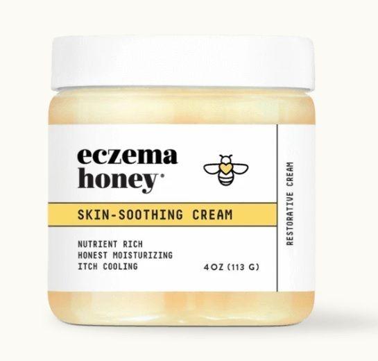 Eczema Honey, Itchy Skin, Moisturizing