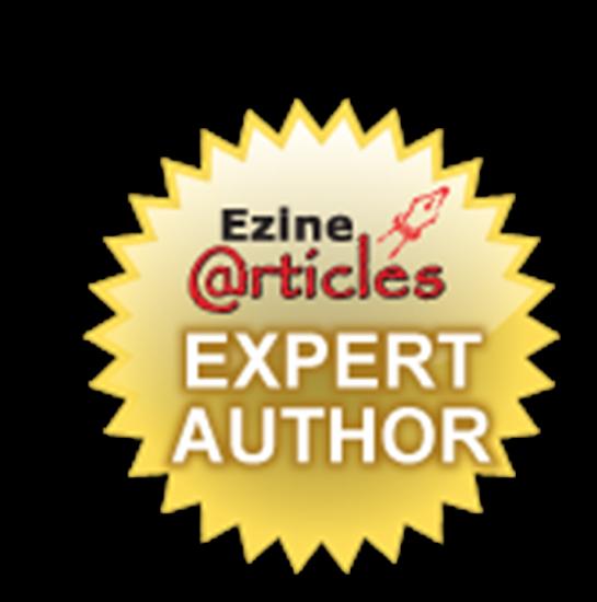 Ezine Article expert author
